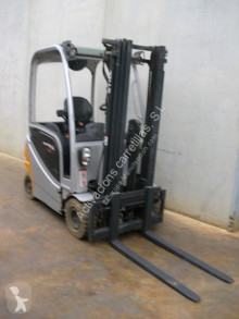 Still electric forklift RX20-16P