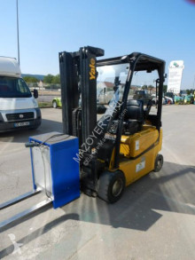 Yale electric forklift ERP 18 VF