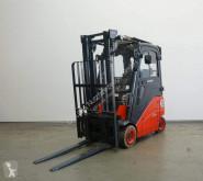 vysokozdvižný vozík Linde E 16 PH/386