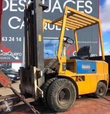 Fenwick DAPJ 255 TT 85 SD Forklift used