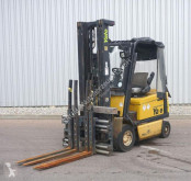 Yale electric forklift ERP 25 ALF