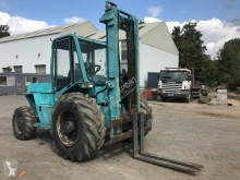 Manitou M426CP chariot diesel occasion
