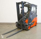 Linde E 18 PH/386-02 EVO used electric forklift