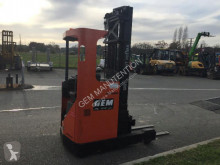 BT electric forklift RRE160M