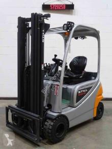 Still rx20-20p/batt.neu Forklift used
