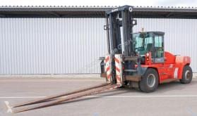 Kalmar DCE 160-12 used diesel forklift