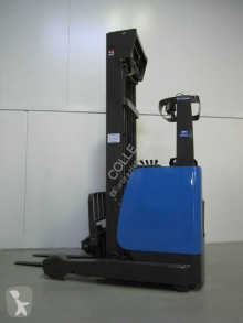 Hangcha CQD 14 H used electric forklift