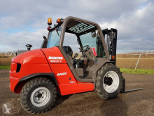 Manitou MH25-4 T Buggy