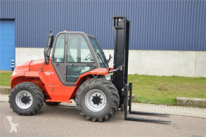 Manitou M 50-4 chariot diesel occasion