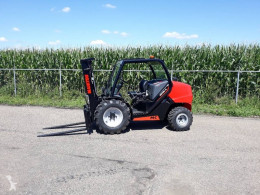 Дизелов мотокар Manitou MC25-4 (demo)