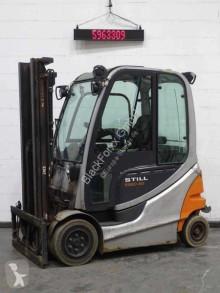 Vysokozdvižný vozík Still rx60-30 ojazdený