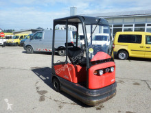 Linde P 60 Z Batterie 23/2016 chariot diesel occasion
