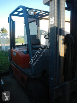 OM electric forklift G 30