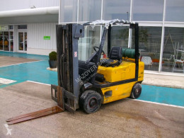 Yale electric forklift G 25