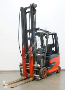 Linde electric forklift E 25/600 H/387