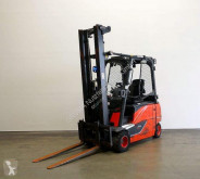 Linde E 20 PHL/386-02 EVO used electric forklift
