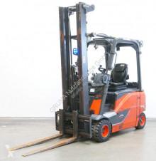 Chariot électrique Linde E 20 PHL/386-02 EVO