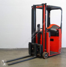 Linde E 10/334 used electric forklift