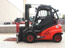 Gasdriven truck Linde H 45 T/394-02 EVO Getränke