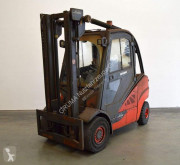 Linde H 35 D/393-02 EVO (3A) tweedehands diesel heftruck