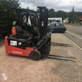 Hangcha CPDS18J used electric forklift