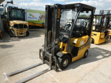 Yale GLP 16 VX tweedehands gas heftruck