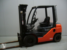 Toyota 8FGF25 Forklift used