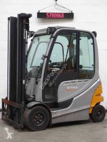 Wózek podnośnikowy Still rx60-30 używany