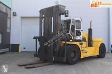 carretilla diesel SMV
