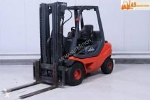 Gas heftruck Linde H30