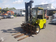Clark C500 YS60 LPG tweedehands gas heftruck