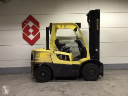 Hyster可升降式叉车 H4.0FT 4 Whl Counterbalanced Forklift <10t 二手