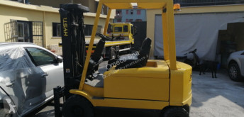 Hyster J3.00XMT used electric forklift