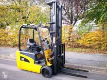 Vysokozdvižný vozík elektrický vysokozdvižný vozík Caterpillar EP20NT