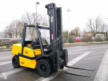 Gas heftruck Yale GLP55MJ