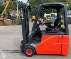 Linde electric forklift E16H-01