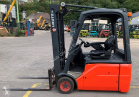 Linde electric forklift E16-01