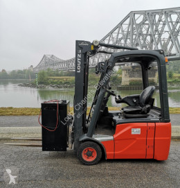 Fenwick E16C-02 used electric forklift
