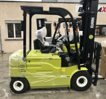 Clark electric forklift GEX25