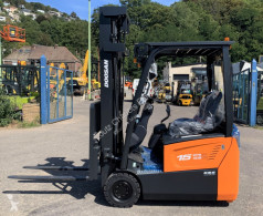 Doosan electric forklift BT15T7