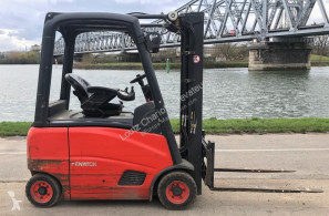 Fenwick electric forklift E16PH-01