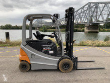 Still RX60-25 used electric forklift