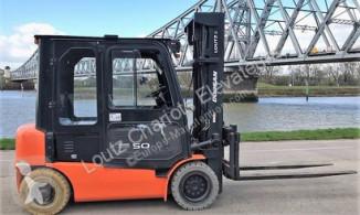 Doosan B50X-5 chariot électrique occasion