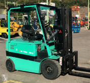 Mitsubishi FB25K-PAC used electric forklift