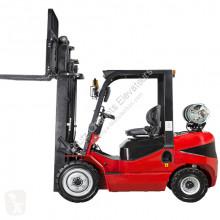 vysokozdvižný vozík Maximal FGL15T
