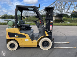 Caterpillar gas forklift GP25N