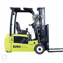 Clark GTX18