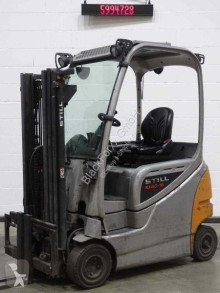 Wózek podnośnikowy Still rx60-16 używany