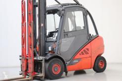 Linde H30D-02 Forklift