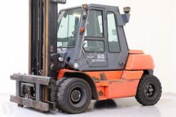 Toyota Forklift 50-5FD60